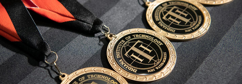 Alumni Association Awards