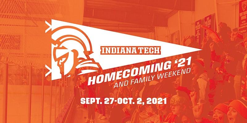 Indiana Tech Homecoming 2021
